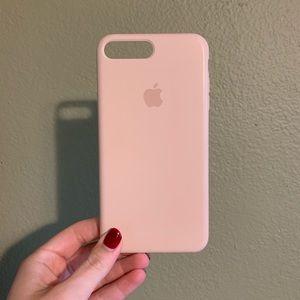iPhone 7 Plus Apple case